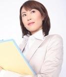 転職サイトで成功できた女性のイメージ写真